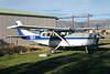 ZK-DRY Cessna 207 c/n 207-00196 Wanaka/NZWF/WKA 09-04-12