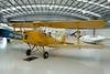 "ZK-ASV (NZ786) de Havilland DH-82A Tiger Moth ""Royal New Zealand Air Force"" c/n 83384 Mandeville/NZVL 22-03-12"