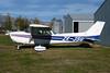 ZK-JSG Cessna 172M c/n 172-60913 Wanaka/NZWF/WKA 09-04-12