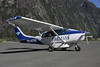 ZK-KPW Cessna U.206G Stationair 6 c/n U206-03593 Milford Sound/NZMF/MFN 20-03-12
