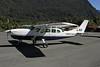 ZK-LAW Cessna 207A c/n 207-00723 Milford Sound/NZMF/MFN 20-03-13