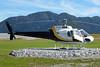 ZK-HHM Aerospatiale AS.350B Ecureuil c/n 1076 Franz Joseph Glacier 01-04-12