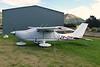 ZK-DIH Cessna 177B Cardinal c/n 177-01900 Kaikoura/NZKI 25-03-12