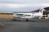 """ZK-SRI Cessna 208B Caravan """"Air Safaris"""" c/n 208B-0636 Lake Tekapo/NZTL 11-04-12"""