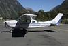ZK-DXZ Cessna U.206F Stationair c/n U206-02976 Milford Sound/NZMF/MFN 20-03-12