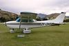 ZK-DNS Cessna 172M c/n 172-62269 Queenstown/NZQN/ZQN 18-03-12