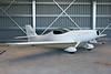 ZK-LMG Impulse 100TD c/n NZ100UTK7J Kaikoura/NZKI 25-03-12