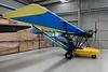 ZK-JJI Micro Aviation Bantam B22 c/n 0145 Mandeville/NZVL 04-10-19