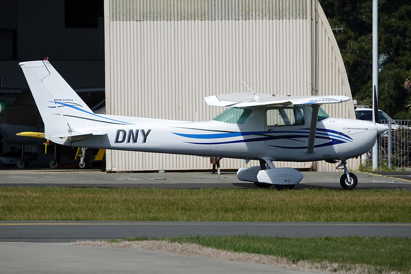 ZK-DNY Cessna 150M c/n 150-75789 Nelson/NZNS/NSN 29-09-19