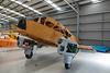 VH-BGP de Havilland DH-89B Dominie I c/n 6648 Mandeville/NZVL 04-10-19