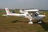 G-MIRA Jabiru SP c/n PFA 274B-13458 Schaffen-Diest/EBDT 12-08-07