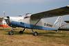 G-BSME Bolkow Bo.208C Junior c/n 596 Schaffen-Diest/EBDT 12-08-07