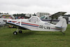 OO-LVN Piper PA-25-235D Pawnee c/n 25-7656121 Schaffen-Diest/EBDT 14-08-11