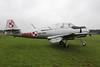 "SP-YBD (1009) PZL-Mielec TS-8 Bies ""Polish Air Force"" c/n 1E-1009 Schaffen-Diest/EBDT 14-08-11"