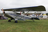 G-AYTT Phoenix PM-3 Duet c/n PFA 841 Schaffen-Diest/EBDT 14-08-11