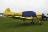 HA-YAB Yakovlev Yak-18T c/n 12-35 Schaffen-Diest/EBDT 14-08-11