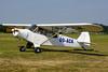 OO-ACK Piper L-18C 95 Super Cub c/n 18-3146 Schaffen-Diest 11-08-12
