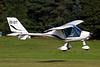 OO-G17 Fly Synthesis Storch c/n 387A-S/N 443 Schaffen-Diest/EBDT 12-08-12