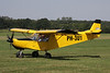 PH-3U1 Zenair CH.701 STOL c/n 7-9067 Schaffen-Diest/EBDT 12-08-12
