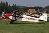 D-EMMV Piper L-4J Grasshopper c/n 12837 Schaffen-Diest/EBDT 11-08-12