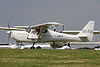 OO-F05 B&F Technik Funk Fk.9 Mk.IV c/n 271 Schaffen-Diest/EBDT 11-08-12
