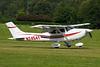 N2454Y Cessna 182S c/n 182-80918 Schaffen-Diest/EBDT 12-08-12