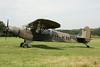 PH-KNF Piper L-21B-135 Super Cub c/n 18-3826 Schaffen-Diest/EBDT 12-08-12