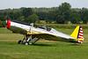 N46502 Ryan PT-22 Recruit c/n 1995 Schaffen-Diest/EBDT 12-08-12