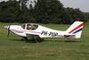PH-POP Europa Europa c/n 157 Schaffen-Diest/EBDT 12-08-12