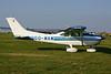 OO-MAM Reims-Cessna F.182Q Skylane c/n 0144 Schaffen-DIest/EBDT 11-08-12