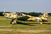 PH-BLW (63) Bolkow Bo.207 c/n 243 Schaffen-Diest/EBDT 11-08-12