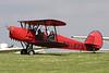 OO-EFN SNCAN Stampe SV.4C c/n 625 Schaffen-Diest/EBDT 11-08-12