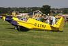 G-LTRF Sportavia RF-7 c/n 7001 Schaffen-Diest/EBDT 11-08-12