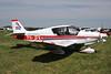 PH-JFK Robin DR.400-140B Dauphin 4 c/n 2591 Schaffen-Diest/EBDT 12-08-12