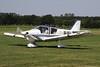 OO-WEJ Robin R.1180TD Aiglon c/n 275 Schaffen-Diest/EBDT 12-08-12