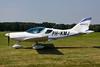 PH-KMJ Czech Aircraft Works SportCruiser c/n P1102011 Schaffen-Diest/EBDT 11-08-12