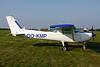 OO-KMP Cessna 152 c/n 152-83278 Schaffen-Diest/EBDT 11-08-12