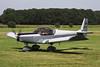 OO-G47 Zenair CH.601 Zodiac c/n 6-3182 Schaffen-Diest/EBDT 12-08-12