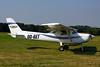 OO-BET Reims-Cessna F.152 c/n 1716 Schaffen-Diest/EBDT 11-08-12