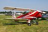 D-EDWZ CASA 1.131E Jungmann c/n 2015 Schaffen-Diest/EBDT 11-08-12