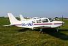 OO-VMY Piper PA-28-161 Warrior III c/n 2842287 Schaffen-Diest/EBDT 11-08-12