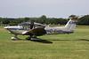 D-EHIP Robin R.3000-160 c/n 138 Schaffen-Diest/EBDT 12-08-12