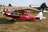 PH-TOM Piper PA-18-150 Super Cub c/n 18-5121 Schaffen-Diest/EBDT 17-08-13