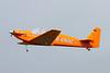 D-KWAC Sportavia-Putzer RF-4D c/n 4023 Schaffen-Diest/EBDT 18-08-13