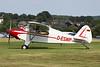 D-ESWP Piper PA-20 Pacer c/n 20-1053 Schaffen-Diest/EBDT 13-08-16