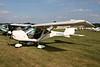 D-MYAK Aeroprakt A.22L2 Vision c/n 467 Schaffen-Diest/EBDT 13-08-16