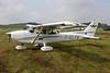 D-ELFB Cessna 172S c/n 172S-9837 Schaffen-Diest/EBDT 13-08-16