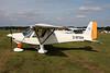 D-MTBW Ikarus Comco C-42 Cyclone c/n 9809-6134 Schaffen-Diest/EBDT 13-08-16