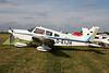 D-EIJH Piper PA-28-181 Archer II c/n 28-7990552 Schaffen-Diest/EBDT 13-08-16