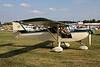 59-DJI (F-JVJG) Aeropro Eurofox c/n 10701 Schaffen-Diest/EBDT 13-08-16